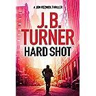 Hard Shot (A Jon Reznick Thriller Book 7)