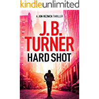 Hard Shot (A Jon Reznick Thriller Book 7)