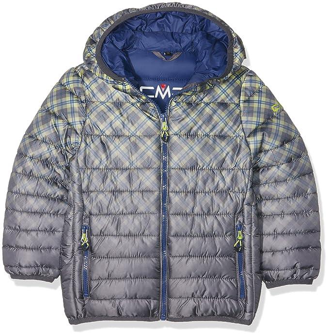 CMP Boys Down Jacket: Amazon.co.uk: Clothing