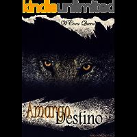 Amargo destino (Manada Novis nº 3) (Spanish Edition) book cover
