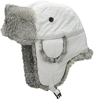 Amazon.com  Woolrich Wool Plaid Arctic Trapper Hat  Clothing c2b9a2d95963