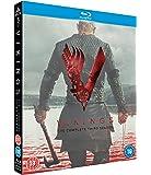 Vikings - The Complete Third Season [Blu-ray] [Import anglais]