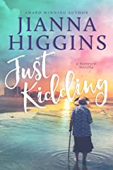 Just Kidding: Ruby's Prequel Novella (Sorrento Book 0) Kindle Edition