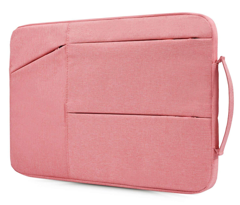 3b03adf1f1d8 12.3-13.3 Inch Waterproof Shockproof Laptop Briefcase Bag Fit MacBook Air  13