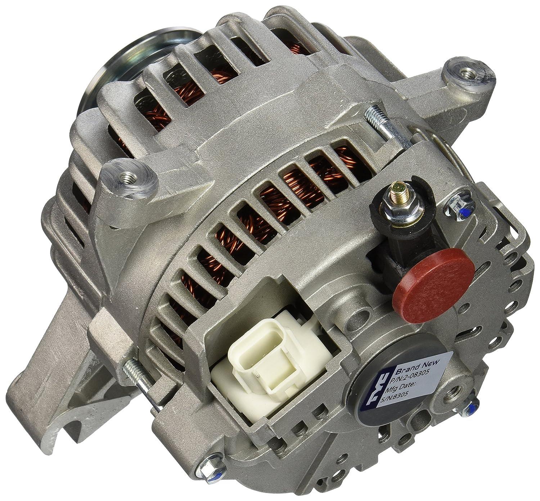 TYC 2-08305 Replacement Alternator