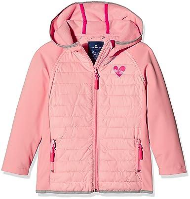 Jacke rosa madchen