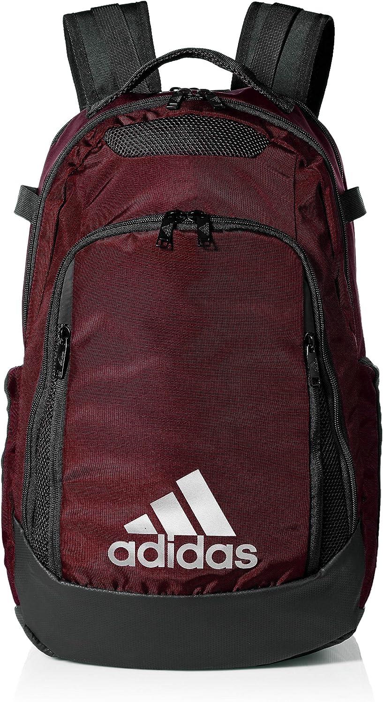 adidas Unisex-Adult 5-Star Team Backpack