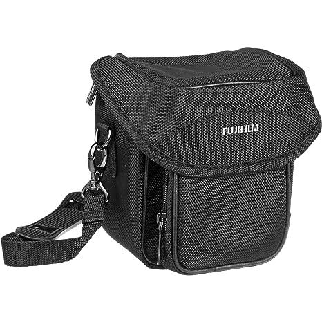 d50e8c6d6928 Fujifilm S-Series Deluxe Padded Nylon Digital Camera Case - Best ...