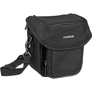 Amazon.com : Fujifilm S-Series Deluxe Padded Nylon Digital Camera ...
