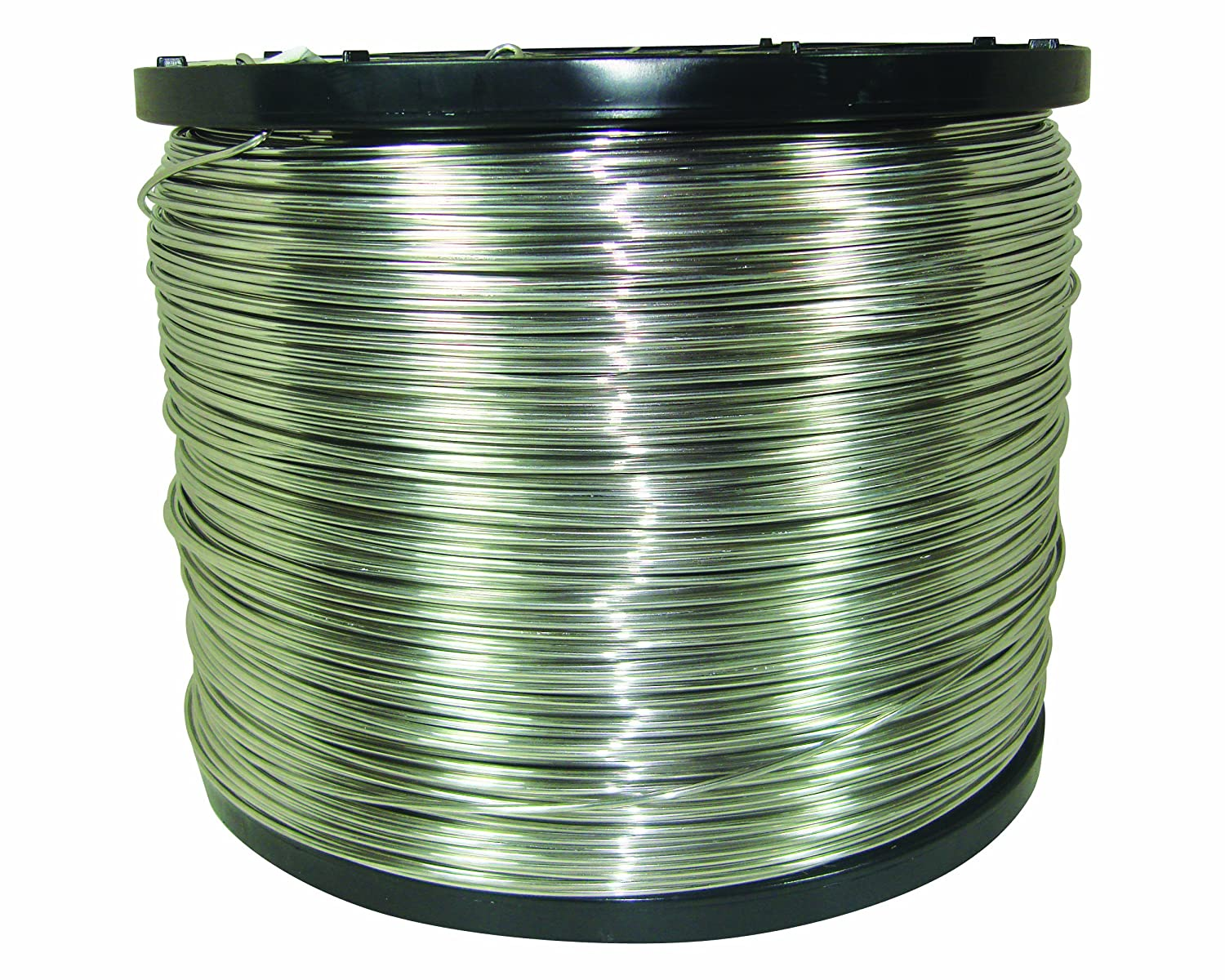 Field Guardian 12-1/2-Guage Aluminum Wire, 4000-Feet