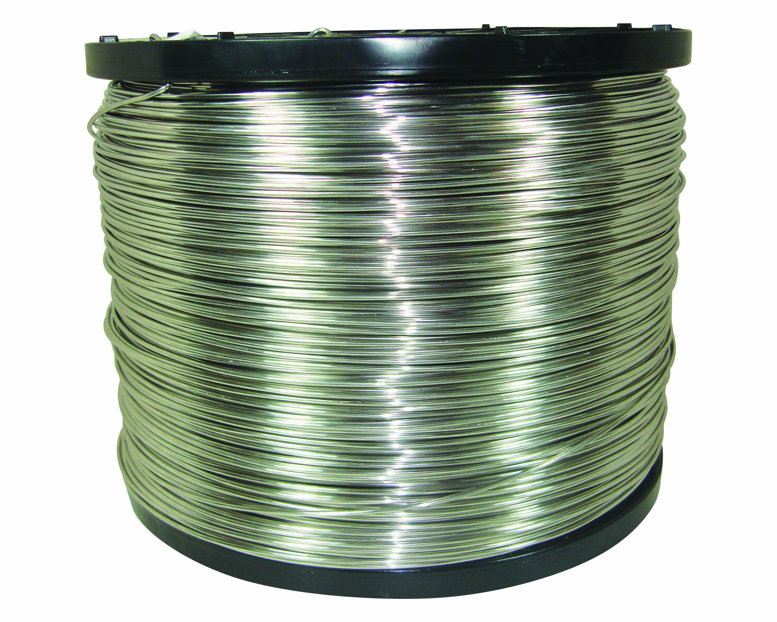 Field Guardian 12-1/2-Guage Aluminum Wire, 1-Mile by Field Guardian