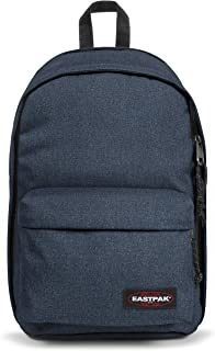 Eastpak Back To Work Zaino, 43 cm, 27 L, Blu (Bogus Blue) EK93669T