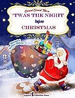 Twas The Night Before Christmas (Enhanced Edition
