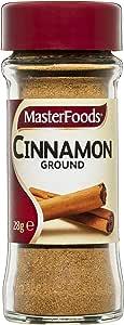 MasterFoods Cinnamon Ground, 28g