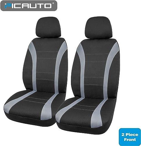 PIC AUTO Waterproof Universal Wetsuit Neoprene Car Seat Covers
