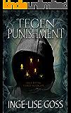 Tegen Punishment (Tegens Book 3) (English Edition)