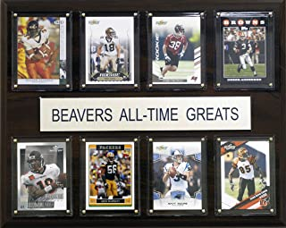 product image for NCAA Football Oregon State Beavers All-Time Greats Plaque