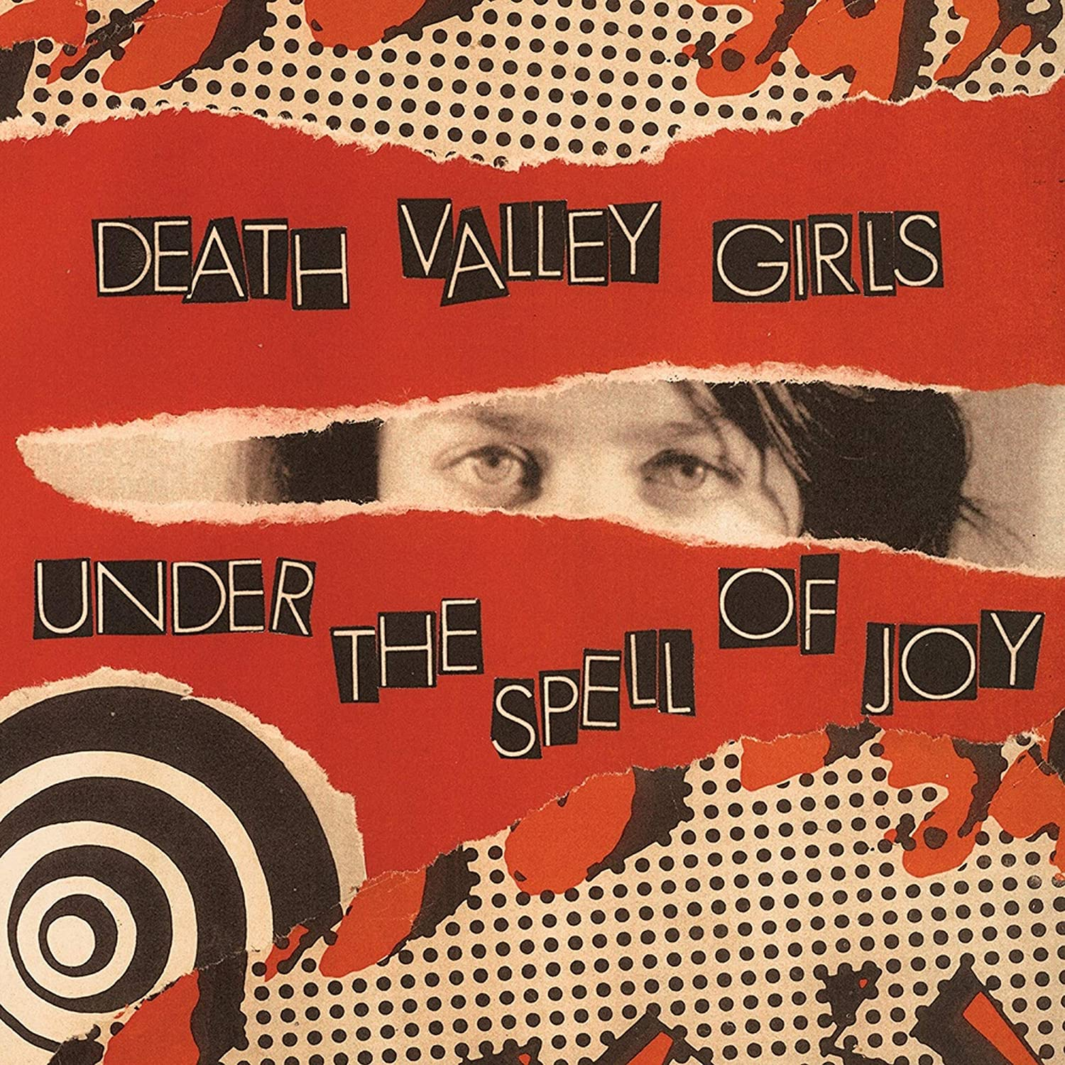 Buy DEATH VALLEY GIRLS - UNDER THE SPELL OF JOY New or Used via Amazon