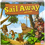 Sail Away Board Game