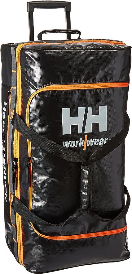 Trolley Bag 95L BLACK STD: Amazon.de: Baumarkt