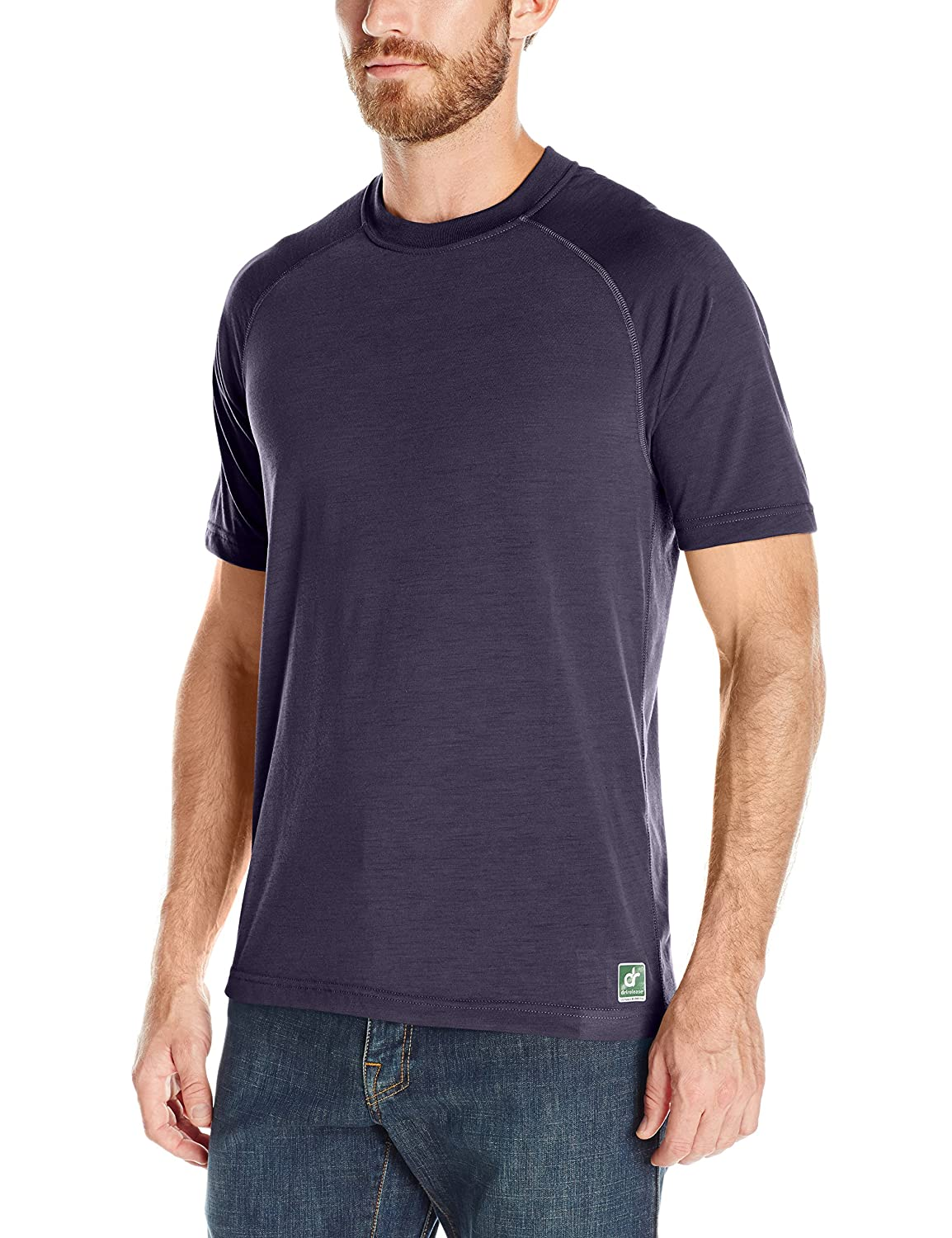 TRU-SPEC Men's Dri-Release Jersey T-Shirt Atlanco 11951-P