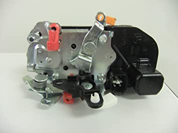 Amazon Com Mopar 5525 6712ab Door Lock Actuator Motor Automotive