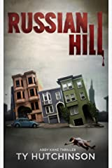 Russian Hill: CC Trilogy Book 1 (Abby Kane FBI Thriller 3) Kindle Edition