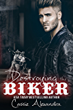 Destroying the Biker (Book 8) MC Biker Romance (The Biker Series)