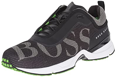 a37066f253e BOSS Green by Hugo Men s Velox Fashion Sneaker
