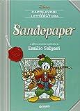 Sandopaper e altre storie ispirate a Emilio Salgari