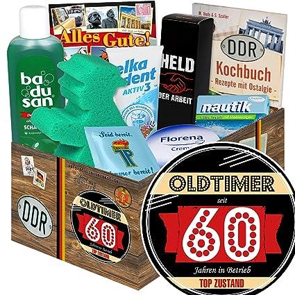 Geschenke 60 er geburtstag
