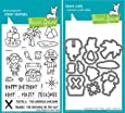 Lawn Fawn Ahoy, Matey Stamp and Die Bundle (LF1411) and (LF1412)