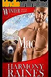 Mac (Winter - Shifter Seasons Book 3)