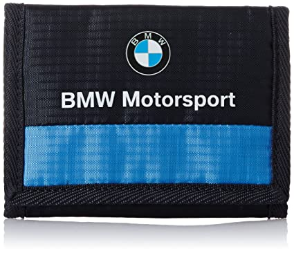 3c4a54e14d8e Puma BMW Bmw Team Blue and Marina Blue Women s Wallet (7393502)  Amazon.in   Bags