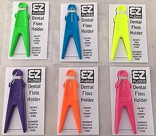 product image for E-Z Floss Dental Floss Holder