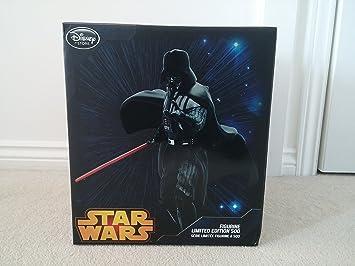 Edición limitada Darth Vader