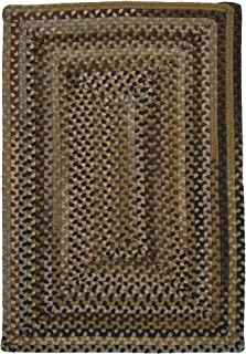 product image for Ridgevale Rug, 2 by 10-Feet, Grecian Green