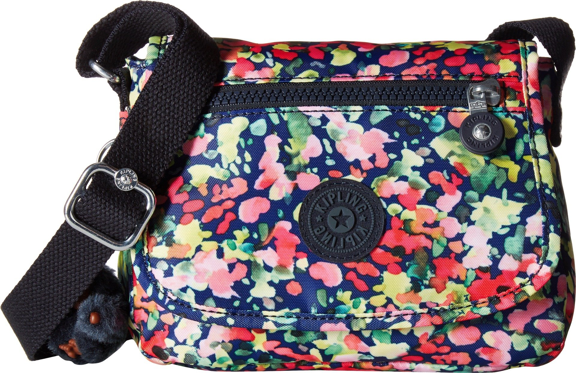 Kipling Sabian Sweet Bouquet Crossbody Minibag