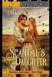 Scandal's Daughter (Rogues and Gentlemen Book 3)