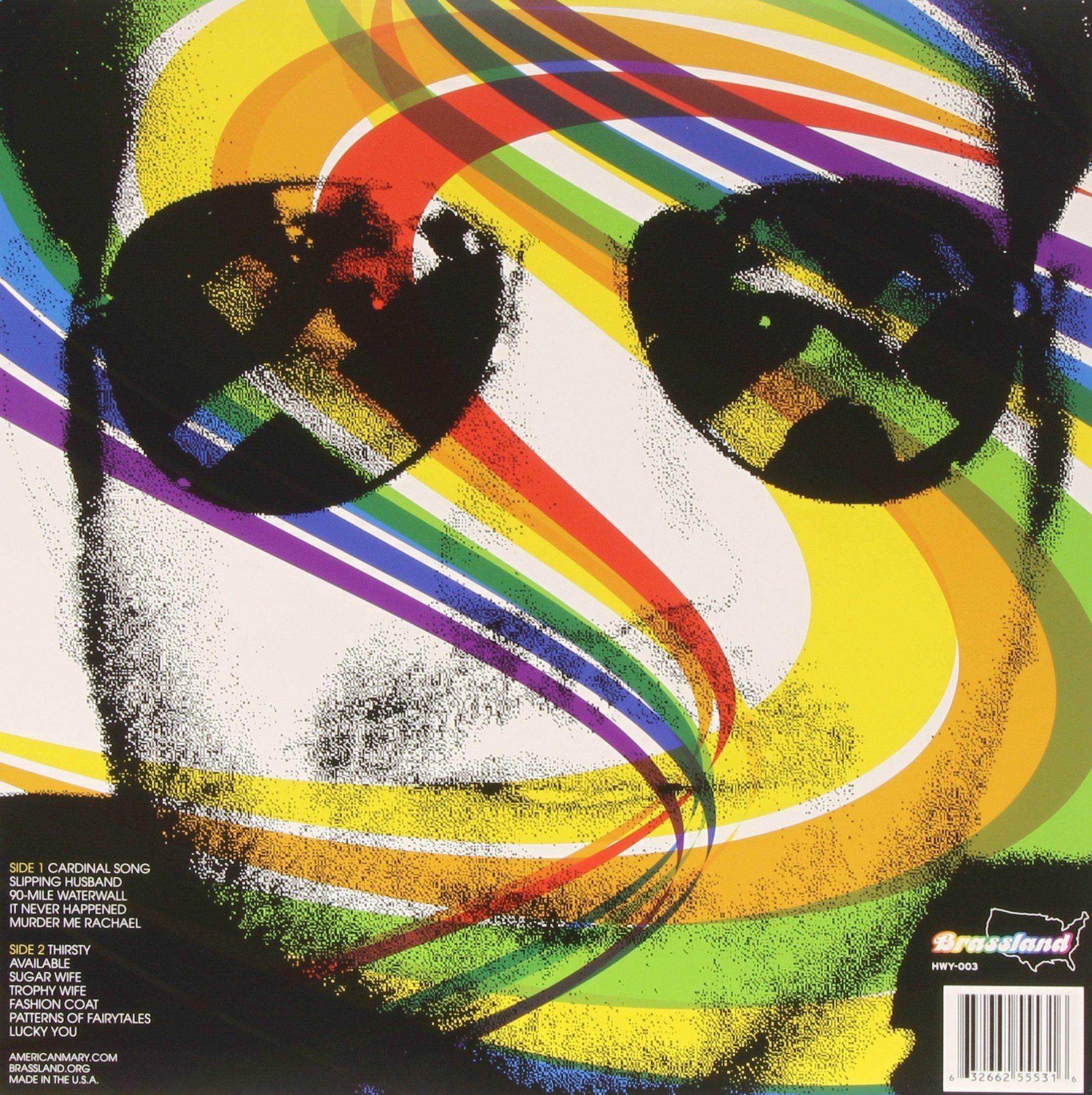 Motion [Vinyl]