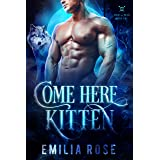 Come Here, Kitten (God of War Book 1) (English Edition)