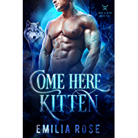 Come Here, Kitten (God of War Book 1)