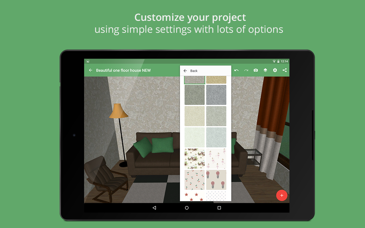 Planner 5d Interior Design Appstore For Android