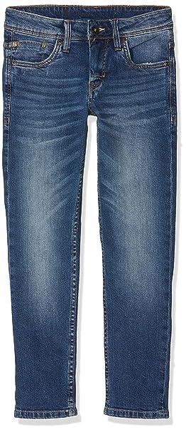 suchen Neueste Mode unverwechselbarer Stil Garcia Kids Jungen Tavio-335 Jeans, Blau (Medium Used 2688), 152