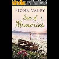 Sea of Memories book cover