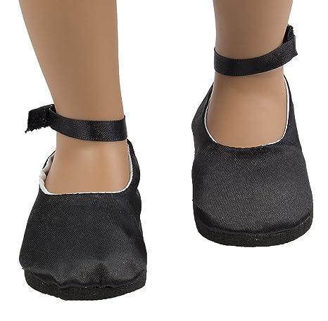Fibre Craft Springfield Colección Zapatos De Vestido Negro