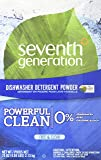 Seventh Generation, Free & Clear Auto Dish Powder 75 Ounces