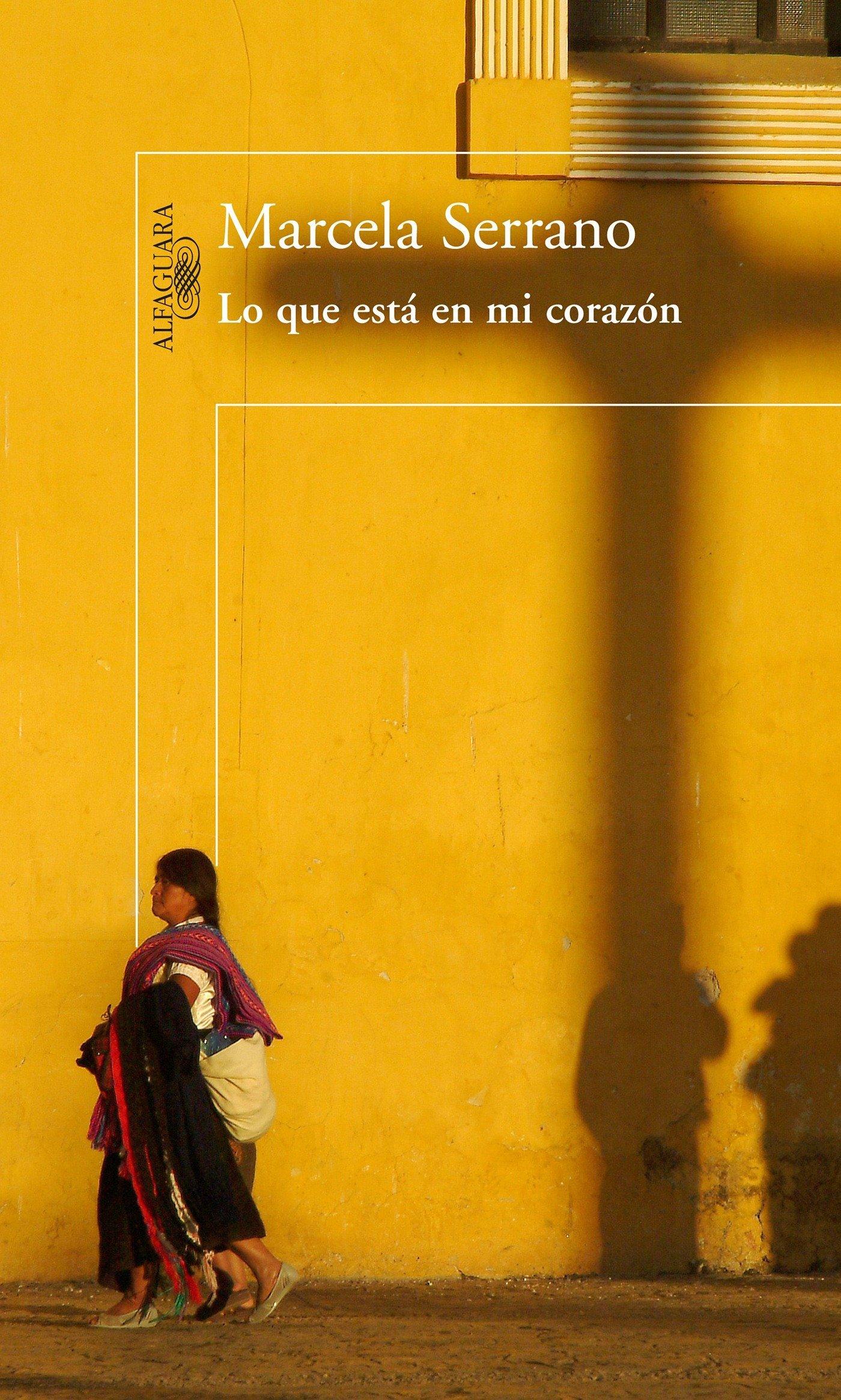 Download Lo que esta en mi corazón / What's In My Heart (Alfaguara) (Spanish Edition) PDF
