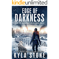 Edge of Darkness: A Post-Apocalyptic EMP Survival Thriller (Edge of Collapse Book 3) book cover