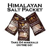 The Spice Lab Pink Himalayan Salt - X-fine 50